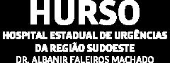 HURSO - Hospital Estadual de Urgências da Região Sudoeste
