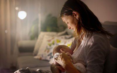 Agosto marca campanha de conscientização sobre o aleitamento materno