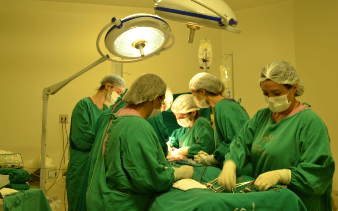HURSO é referência em Goiás na captação de órgãos