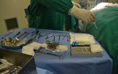 HURSO realiza mais de 200 cirurgias por mês e 25% são de urgência e emergência