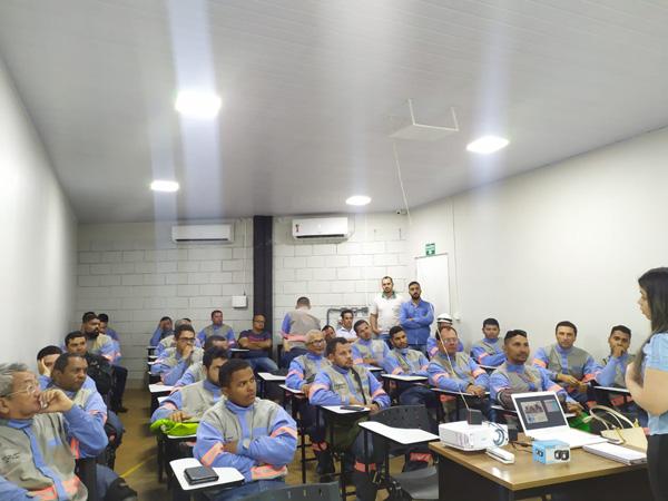 HURSO promove palestra sobre Novembro Azul em parceria com EPCL