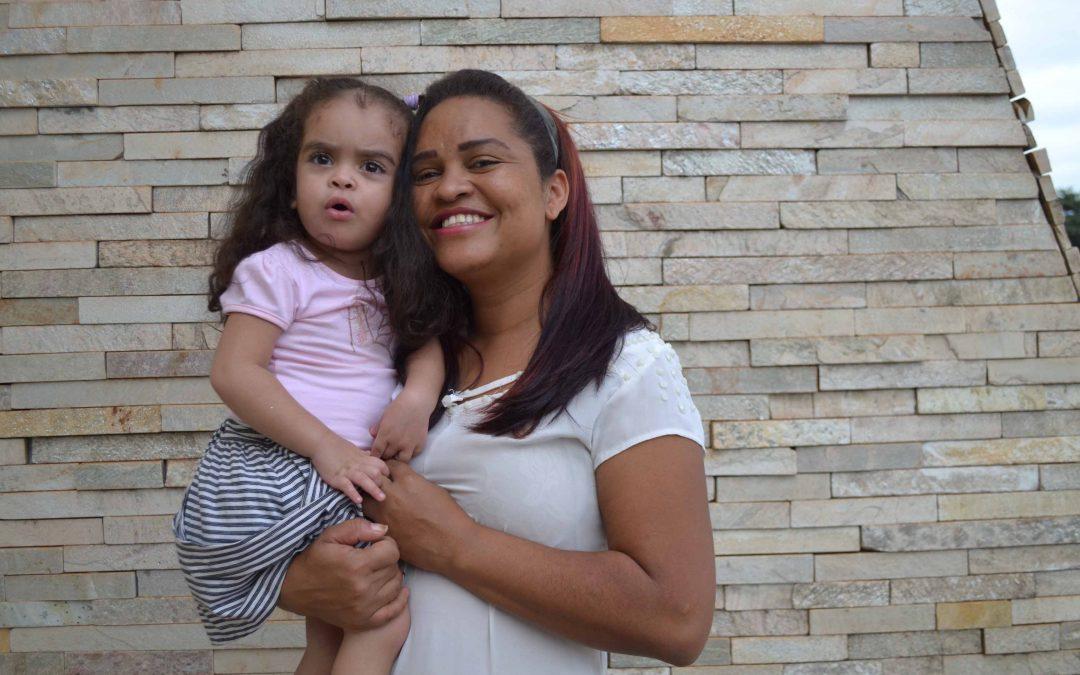 HURSO salva paciente de dois anos com pneumonia grave e infecção