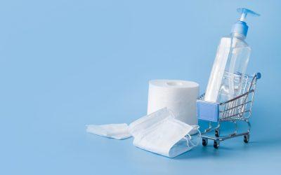 Cuidados essenciais para proteção durante a pandemia
