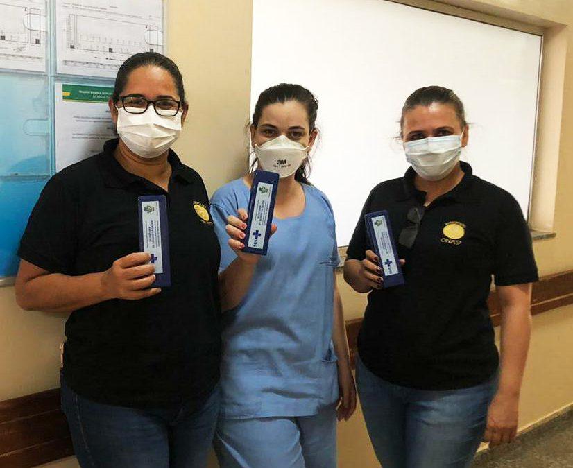 HURSO faz alerta sobre prevenção e cuidados em saúde bucal