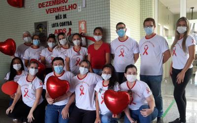 HURSO entra na luta de conscientização e prevenção contra o HIV